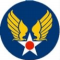 Members of the 500th Bomb Group logo