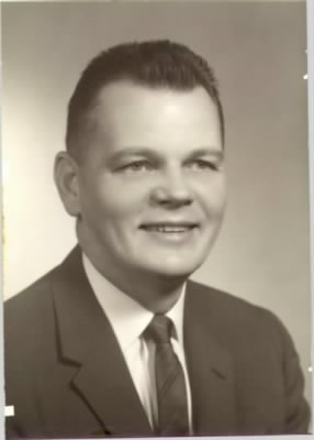 Frederick Walton Seaver (1911-1983) - in about 1955