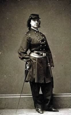 PAULINE CUSHMAN IN UNIFORM.jpg - Fold3.com