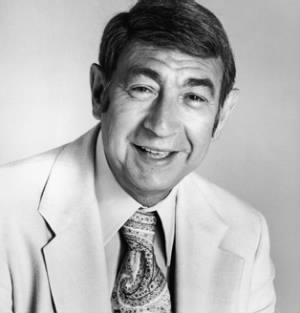 Howard William Cosell (March 25, 1918 - April 23, 1995)
