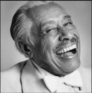 Cab Calloway (December 25, 1907 – November 18, 1994)