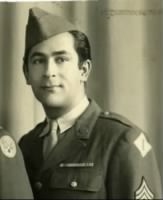 Gold Brothers - 1946 in uniform