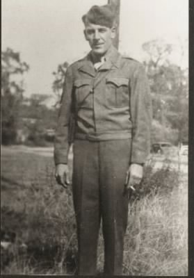 George Ranich U. S. Army in Germany after WWII.jpg