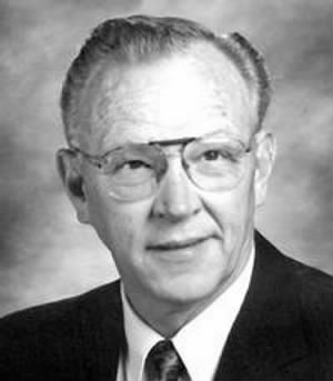 Jerry L McCleary