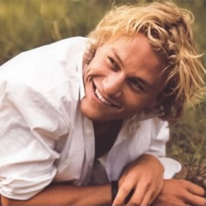 Pic of Heath Ledger