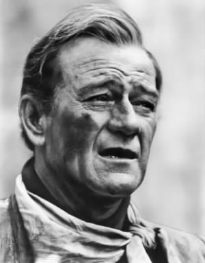 John Wayne-The Alamo