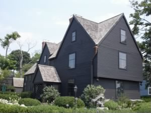 House of the Gables