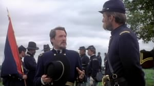 General Winfield Hancock from Gettysburg DVD