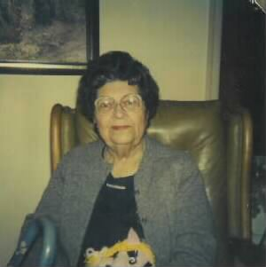 Mildred L. Rohe Ewig