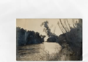 Feather River, 1900's?