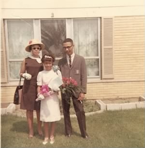 Donna Daddy Mom (Uncle Donnie Aunt Babe) 1966.jpg