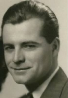 Warren Pierre Gilman, about 1946