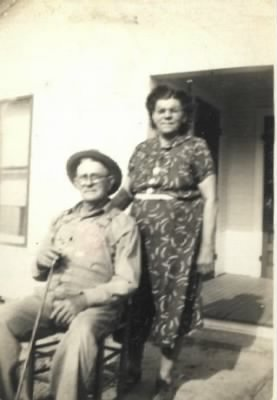 Robert and Margaret Chaney