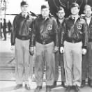 Doolittle Raiders SHIP and Crew # 13 Lt MAC McElroy