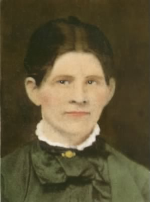 Mary Elizabeth Lovett Hale
