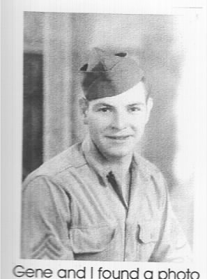321stBG,445thBS, CREW CHIEF T/Sgt Fred Lawrence on Corsica 1944