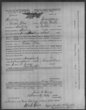 Blair, Hiram (Elihu) I 53 KY Inf Compiled Service Record Page 12.jpg