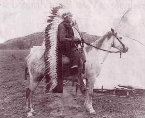 Quanah Parker & The Comanche Nation: topic, pictures and ...