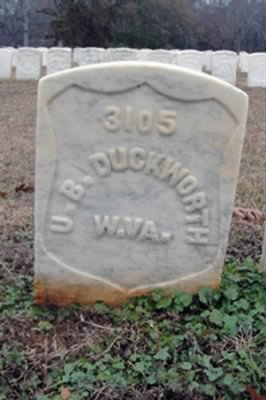 Uriah Duckworth