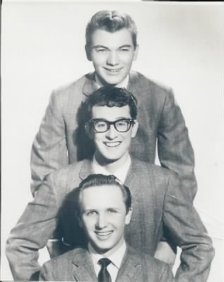Buddy Holly and The Crickets - Fold3.com