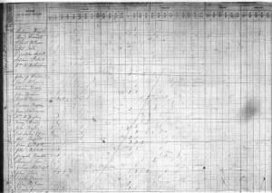 John McGinnis--1840 Wilkes County Census.jpg