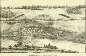 Battle of Shepperdstown