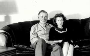 Wallace R. & Martha K (Perry) Stanz