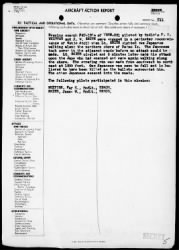 ACA Reps Nos 211-219 - Air opers against the Marshall Islands, 2/18-27/45 › Page 5 - Fold3.com
