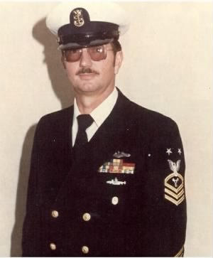Larry in Uniform.jpg