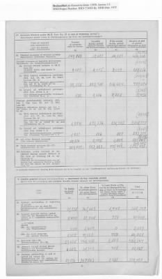 American Zone: Report of Selected Bank Statistics, June 1947 › Page 6 - Fold3.com