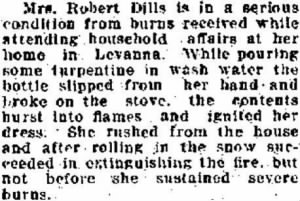 Pauline Dills 1925 Serious Condtions from Burns.JPG