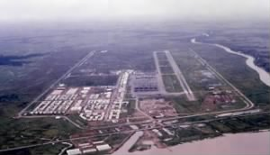 Binh Thuy Air Base