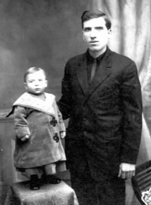 Peter Orilia and son James.jpg