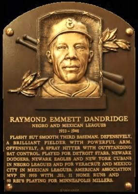 Ray Dandridge