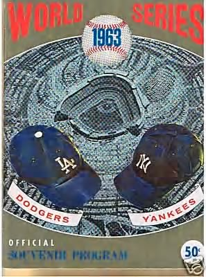 1963 World Series