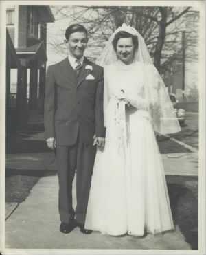 Paul and Stella Tertinsky 1946.JPG