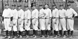 1927 Yankees Pitchers