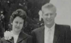 Robert and Rita Walgren
