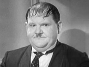 "Oliver ""Ollie"" Hardy"