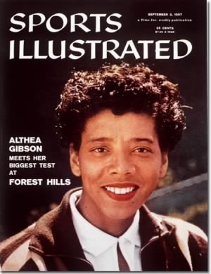 althea gibson View the profiles of people named althea gibson join facebook to connect with  althea gibson and others you may know facebook gives people the power to.