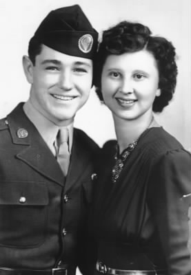 Perry & Evelyn Scott