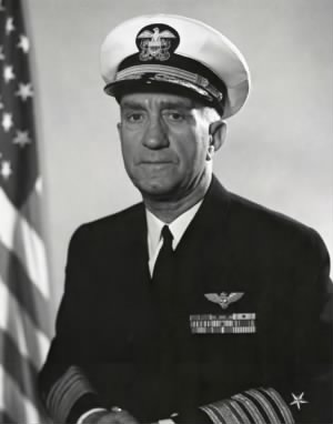 Admiral Charles Griffin