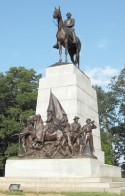 State of Virginia Monument at Gettysburg.jpg - Fold3.com