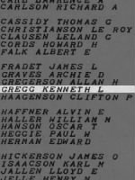 Gregg, Kenneth L