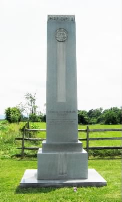 State of Georgia Monument