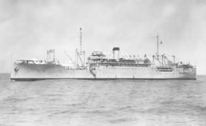USS Argonne (AS-10)