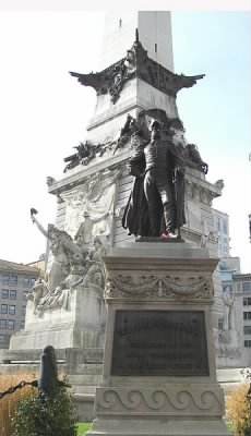 345px-Statue_of_William_Henry_Harrison_at_the_Indianapolis_Sailor_and_Soldier_Monument,_Indianapolis,_Indiana.jpg