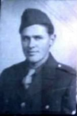 Lowell Bing in army.jpg
