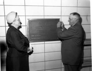 Truman family at dedication of Truman Corners.jpg