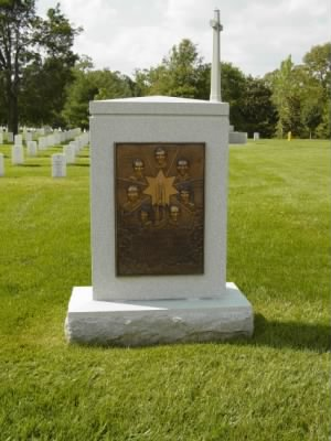Challenger Memorial at Arlington National Cemetery.jpg
